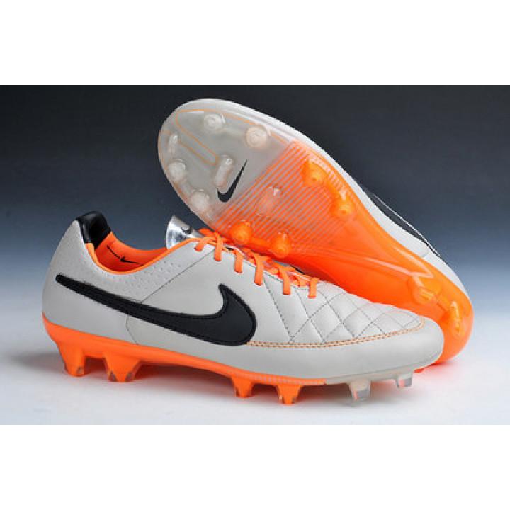 Кроссовки Nike Tiempo FG с доставкой по Украине